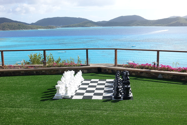 chess-necker-2 Day in the Life: Richard Branson