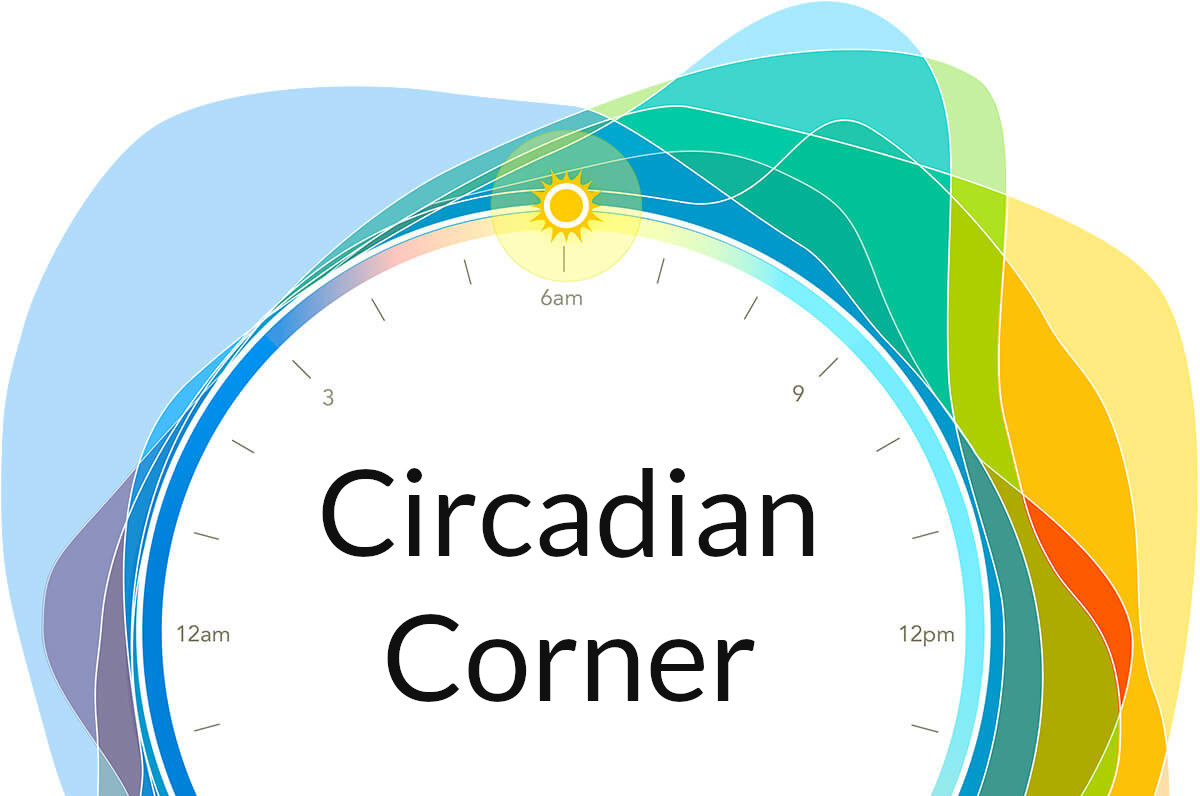 Circadian Corner