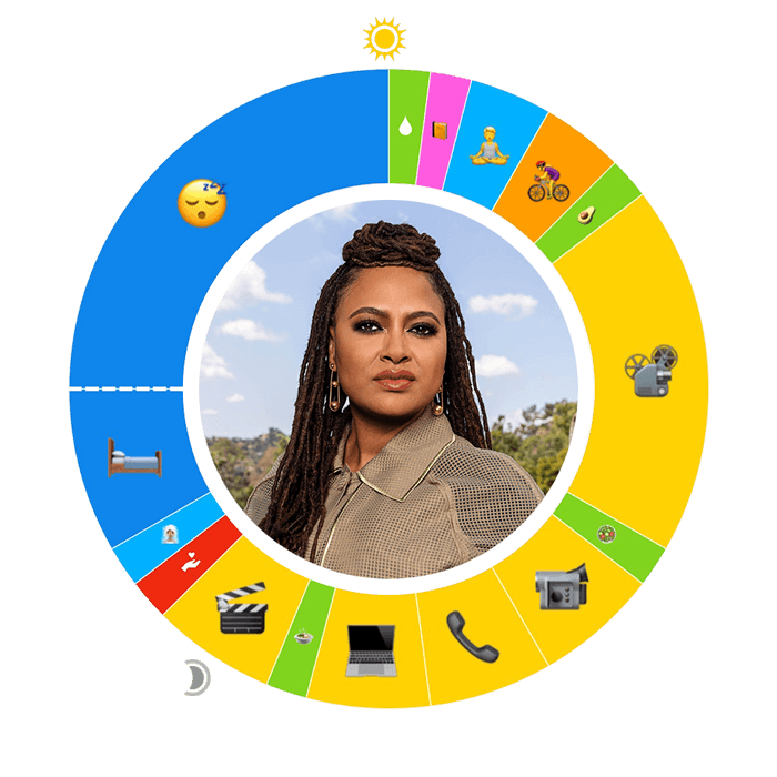 DuVernay-Ava-O-700Compressed Day in the Life: Ava DuVernay