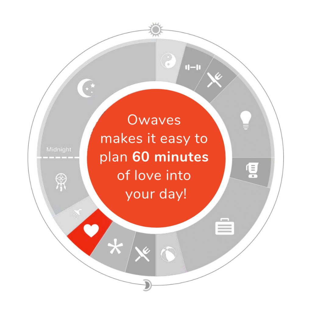 Love-for-Symbols-Blog-1024x1024 The Science of Our Symbols: Owaves' Eight Activity Icons day planning Healthy Lifestyle Owaves101 Time Blocking