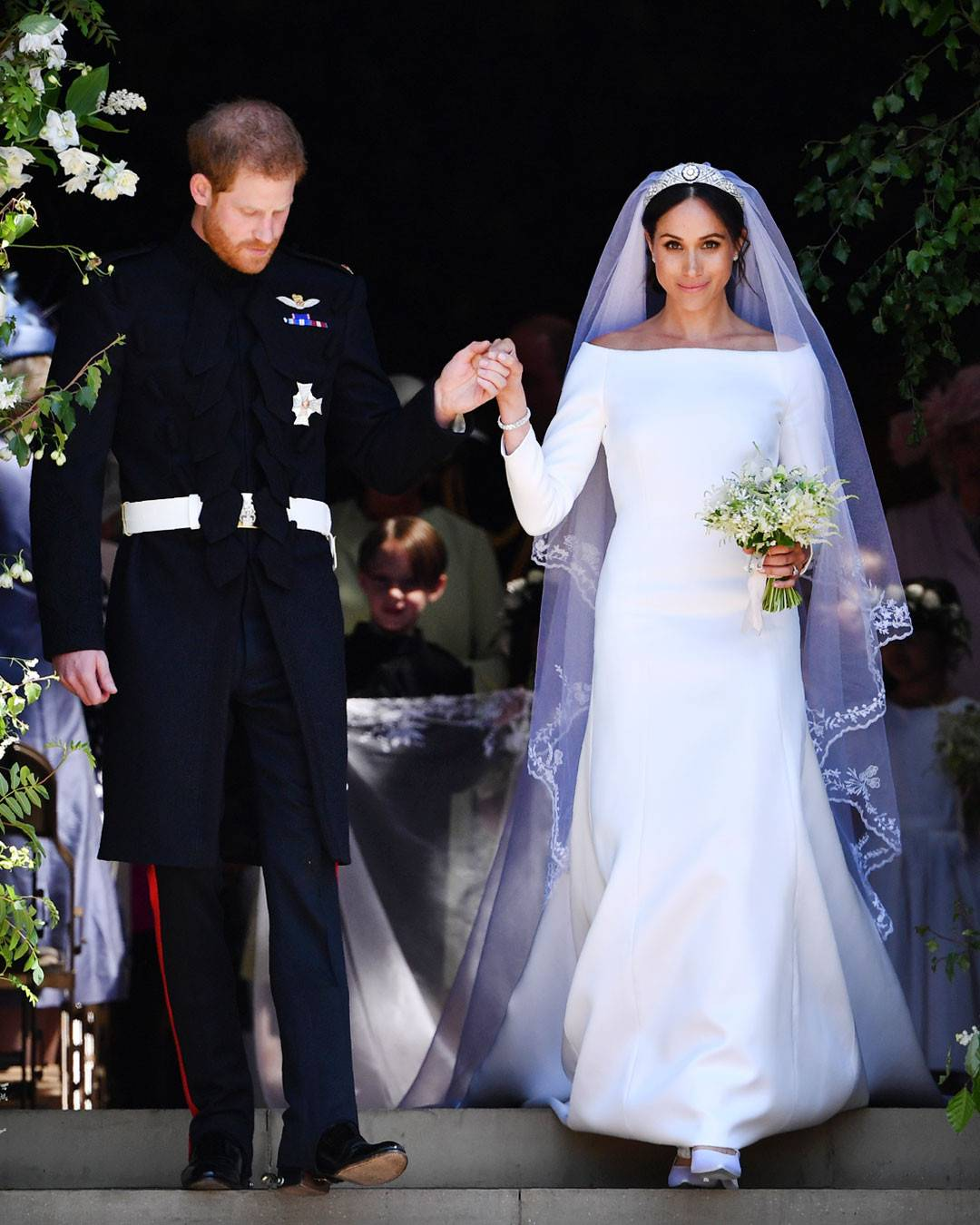 Meghan-Markle-Wedding Day in the Life: Meghan Markle