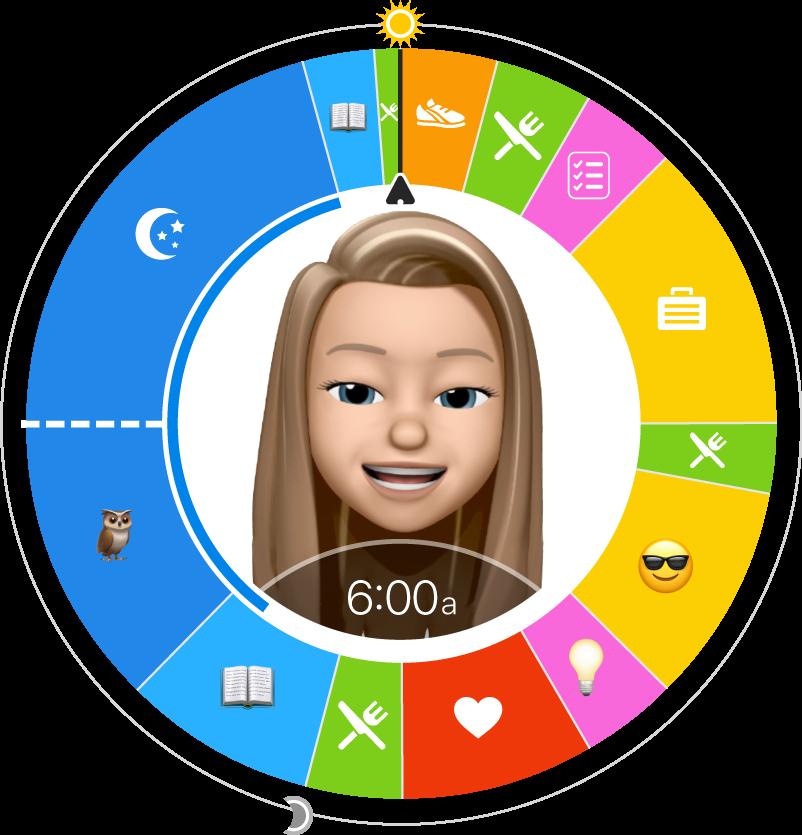 MyClock-Lauren-iPhone3.0 Coaching Pilot