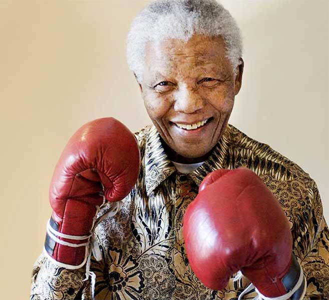 Nelson-mandela-boxing-1222 Day in the Life: Nelson Mandela
