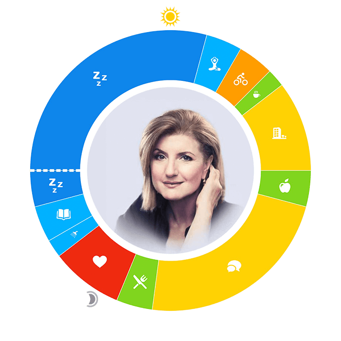 O-AriannaHuffington-700-compressed-1 Day in the Life: Arianna Huffington