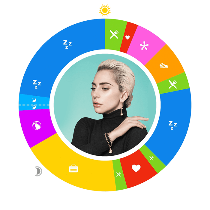 O-LadyGaga-700-compressed Day in the Life: Lady Gaga
