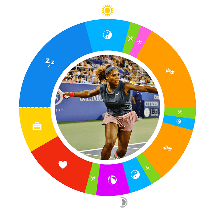 O-SerenaWilliams-700-compressed-1 Day in the Life: Serena Williams