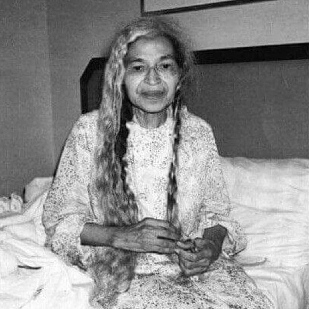 b48a2108c9cda7260364022c3a1d5142 Day in the Life: Rosa Parks