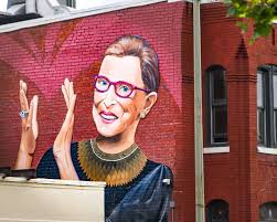 download-10 Day in the Life: Ruth Bader Ginsburg