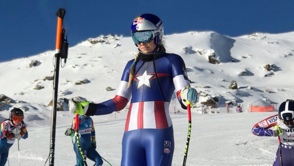 syfy-captain-america-lindsey-vonn-1024x580 Day in the Life: Lindsey Vonn